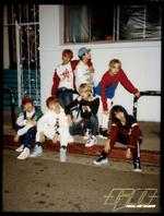 NCT Dream Go promo photo 2