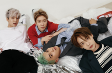 Winner Our Twenty For Group Teaser