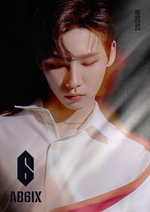 AB6IX Jeon Woong debut teaser photo 1