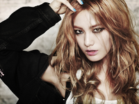 After School Nana First Love promo photo