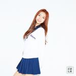 Dream Note Eunjo debut photo (1)