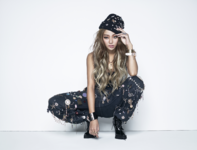 Hyolyn Love Like This promotional photo