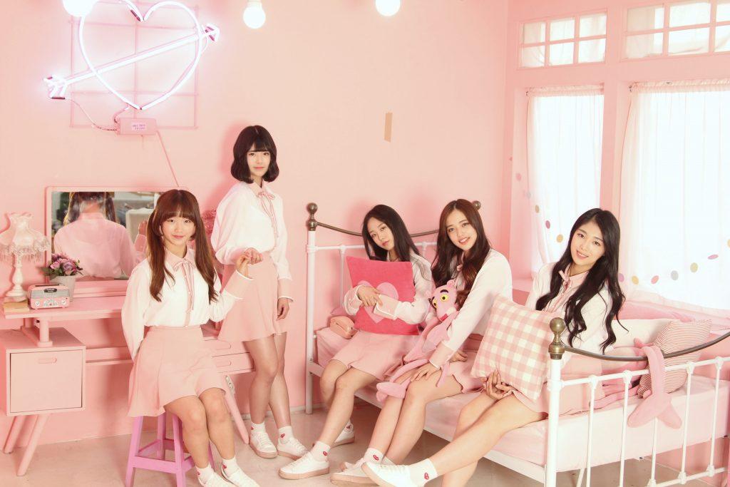 Girls' Alert   Kpop Wiki   FANDOM powered by Wikia
