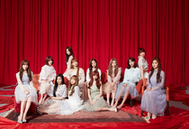 IZONE Color IZ group promo photo