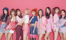NATURE Some & Love group teaser photo