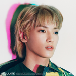 NCT 127 Taeyong Simon Says photo