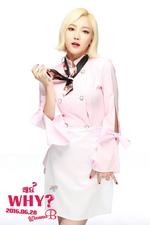 WANNA.B Siyoung Why photo 2