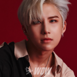 A.C.E Wow Under Cover Because I Want You To Be Mine, Be Mine concept photo 1