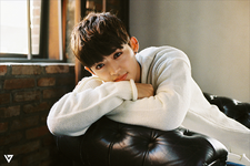 SEVENTEEN S.Coups Going Seventeen promo photo 4