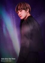 WayV Yangyang Take Over the Moon teaser photo 2