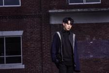 24K Jeonguk The Real One promo photo
