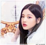IZONE Vampire WIZONE Edition (Jang Won Young ver.) cover