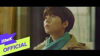 MV Jung Seung Hwan(정승환) My christmas wish(십이월 이십오일의 고백)
