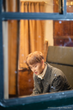 NCT U Taeil STATION X 4 LOVEs for Winter Part.2 teaser photo 2