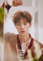 NU'EST Minhyun Happily Ever After promo photo 02