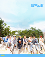 ATEEZ Treasure Ep.3 One To All group title poster (2)
