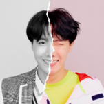 BTS J-Hope 'Answer' Concept Photo L version
