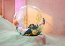 BTS Jin 'Answer' Concept Photo E version
