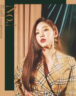 CLC Eunbin No.1 concept photo 1