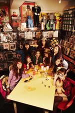Girls' Generation Oh! promotional photo