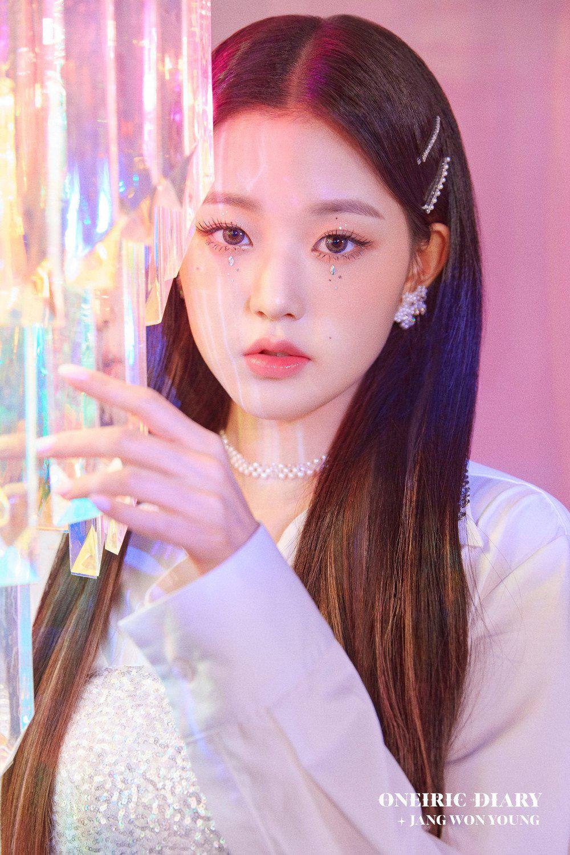 Jang Won Young | Kpop Wiki | Fandom