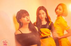MOMOLAND Show Me Unit teaser photo (Ahin, Nancy & Yeonwoo) (2)