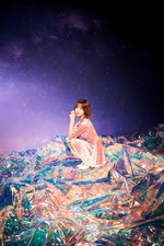 OH MY GIRL Mimi Secret Garden promo photo