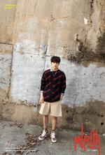 Stray Kids Woojin Clé 1 Miroh promo photo 2