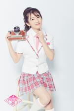 Takeuchi Miyu Produce 48 profile photo (2)