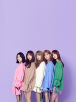 MIXX group promotional photo