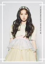 CLC Yujin Me concept photo 1