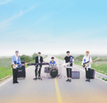DAY6 Every DAY6 July group promo photo