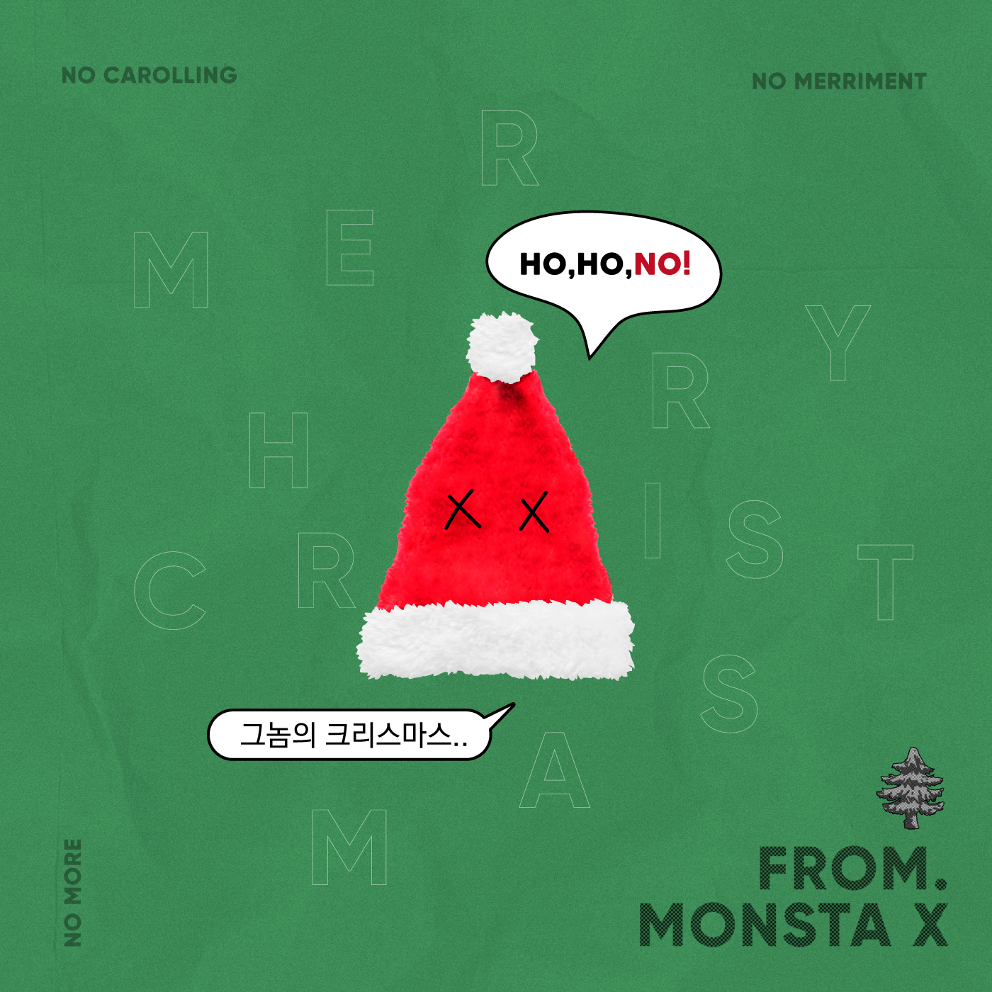 Lonely On Christmas.Lonely Christmas Monsta X Kpop Wiki Fandom Powered By
