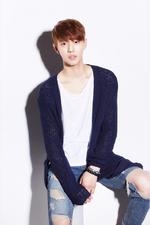 One O One Ahn Hyo Seop profile photo 2