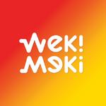 Weki Meki logo