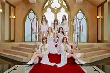 Dreamcatcher Raid of Dream group teaser photo