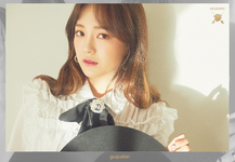 Gugudan Sejeong Act.4 Cait Sith promo photo