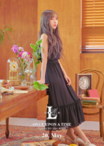 Lovelyz Yoo Ji Ae Once Upon a Time concept photo 2