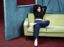 T-ARA Eunjung And & End concept photo