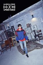 Wanna One Kang Daniel Light promo photo 2