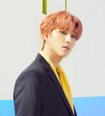 DAY6 Young K The Best Day 2 promotional photo