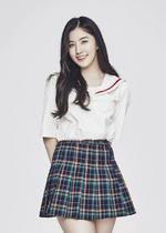 Siyeon PLEDIS Girlz Promo
