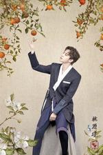 VIXX Hongbin Shangri-La promo photo 2
