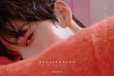 Bae Jin Young Hard To Say Goodbye image teaser 2