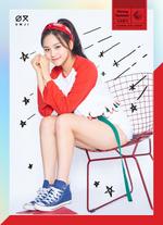 GFRIEND Umji Sunny Summer Concept Photo 2