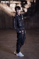 TRCNG Hak Min New Generation promo photo