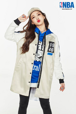 TWICE Nayeon NBA Style promo
