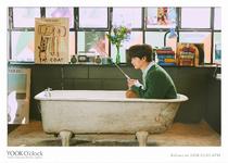 Yook Sungjae Yook O'clock concept photo 6