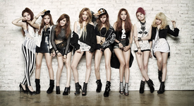 After School First Love group