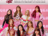 Let's Play Cherry Bullet